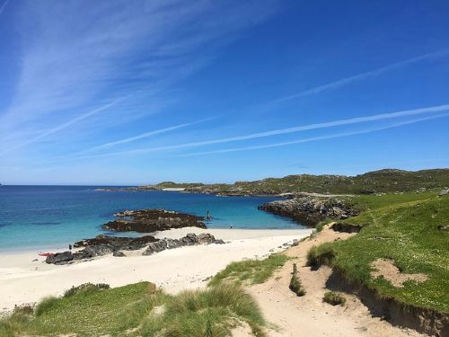North Coast 500 & Gairloch