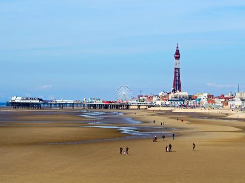 Blackpool & St Annes Leisure