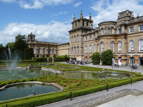 The Cotswolds & Blenheim Palace