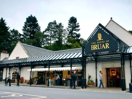 House of Bruar & Perth
